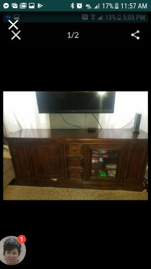 Entertainment center for Sale in Wilmington, CA