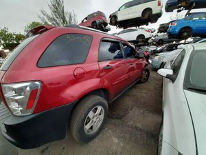 Chevy equino 2005 only parts for Sale in Hialeah, FL