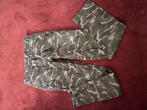 Gap Size 0 Camo Pants for Sale in Miramar, FL