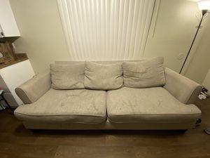 8FT Wide Sofa for Sale in Escondido, CA