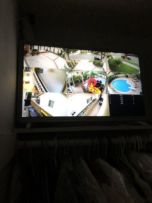 Security cameras installation for Sale in Downey, CA