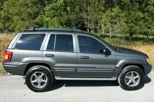 Price$8OO 2002 Jeep Grand Cherokee Overland for Sale in Dallas, TX