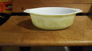 Vintage 1 1/2 qt pyrex verde green for Sale in Long Beach, CA