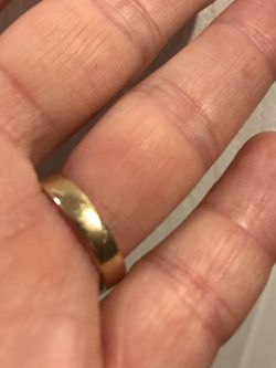 Diamond Wedding Ring for Sale in Fox Island,  WA