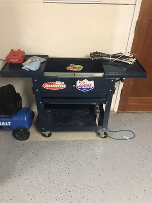 Companion Mechanics Cart/ Tool Box for Sale in Mill Creek, WA