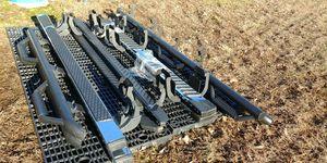 For 2 door an 3 door trucks side steps for Sale in Cumberland, VA
