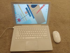 "Apple MacBook A1181 13"" Dual Core 1.83Ghz 2GB RAM 80 GB HD MA254LL/A with Mouse! for Sale in Kenmore, WA"