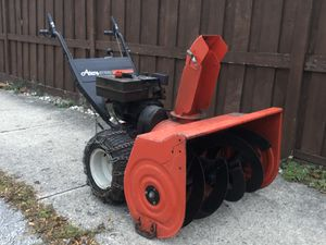 "Ariens ST1032 Snow Blower 10HP 32"" Wide for Sale in Niles, IL"