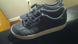 Size 10 Good condition Adidas shoes for Sale in Columbus, GA