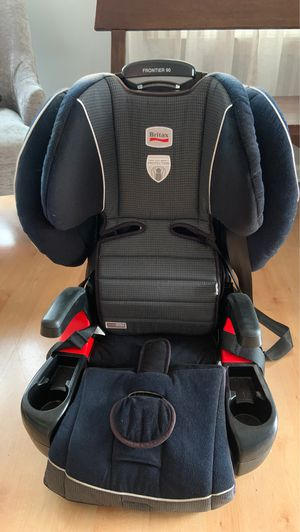 Britax Frontier 90 Car Seat for Sale in Burlington, NJ