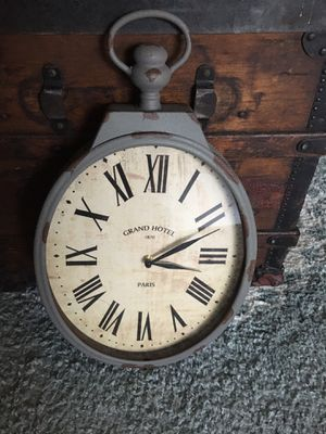 Antique Clock for Sale in Westminster, CA