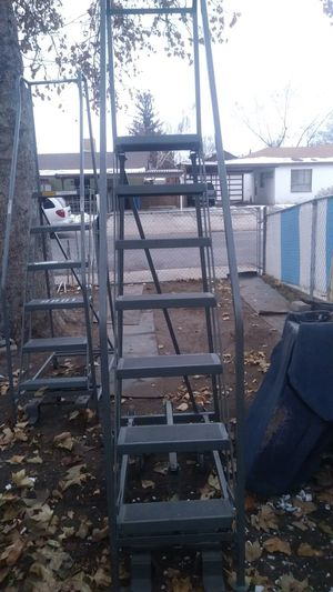 Industrial Safety Step Ladders for Sale in Salt Lake City, UT