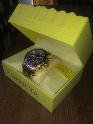 Gold watch for Sale in Huntington, UT