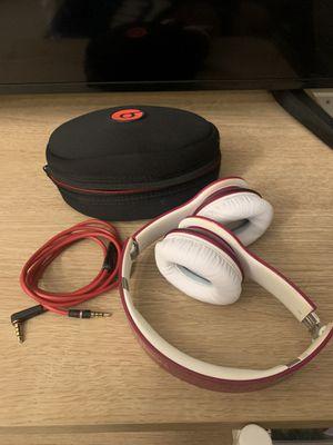 Beats Solo headphones for Sale in Elk Grove, CA