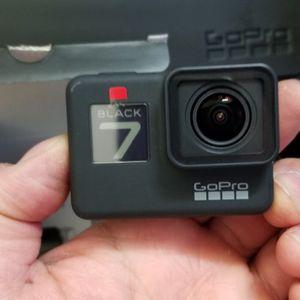 GoPro Hero 7 Black for Sale in Baldwin Park, CA