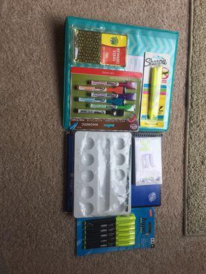 School Supplies for Sale in Manassas, VA