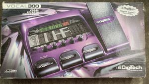DigiTech Vocal 300 for Sale in Carlsbad, CA