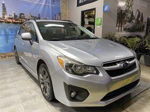 2013 Subaru Impreza Wagon for Sale in Chicago, IL