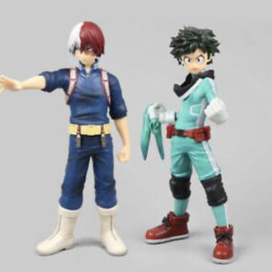 Todoroki And Deku Action Figure for Sale in Whittier, CA