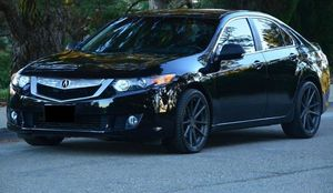 Acura TSX2009 Technology for Sale in Reading, PA