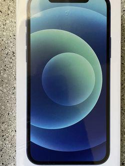 BRAND NEW iPhone 12 (Blue) for Sale in Atlanta,  GA