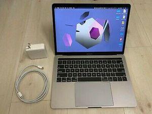 "2018 13"" Macbook Pro (8th Gen i5 2.3Ghz, 16Gb RAM, 512Gb SSD) for Sale in Chicago, IL"