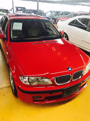 2003 BMW 3 Series(Great Condition) for Sale in Bellaire, TX