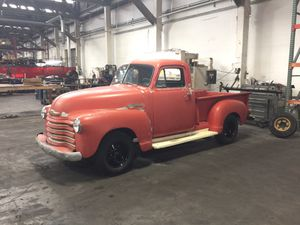 1951 Chevy 3100 Pickup Frame for Sale in Renton, WA