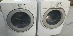 Whirlpool Duet Washer/Dryer for Sale in Anaheim, CA