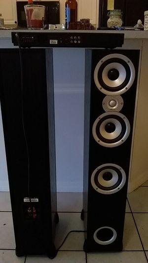 Polk Audio t90e euro TRADE for Sale in Vero Beach, FL