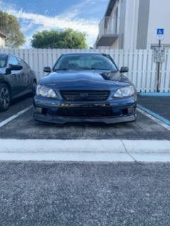 Lexus IS 300 for Sale in Miramar, FL