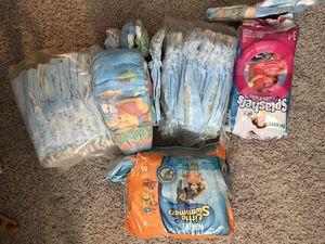 Swim Diapers for Sale in Ashburn, VA