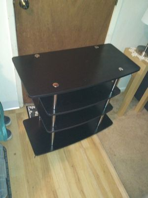 Highboy TV Stand for Sale in Mountlake Terrace, WA