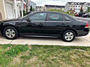2011 Chevy Impala for Sale in Millsboro, DE