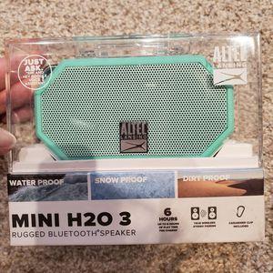 Altec Mini H2O 3 speaker for Sale in Orange, CA