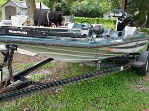 Blazer bass boat for Sale in Orlando, FL