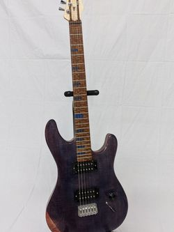 Custom Built Guitar By Local Builder for Sale in Las Vegas,  NV