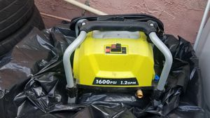 Electric pressure washer for Sale in Los Angeles, CA