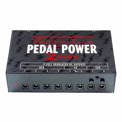 Voodoo Labs Pedal Power 2 Plus for Sale in South Pasadena,  CA