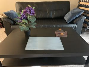 Sofa and coffee table - IKEA for Sale in San Jose, CA