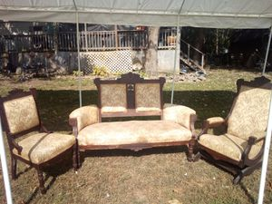 Antique 3 pc. Furiture for Sale in Augusta, WV