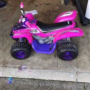 Yamaha 4 Wheeler for Sale in Dundee, OR