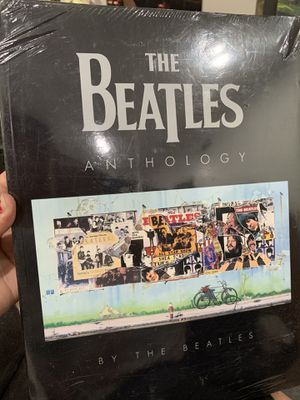 Beatles Anthology Book for Sale in Johnson City, TN