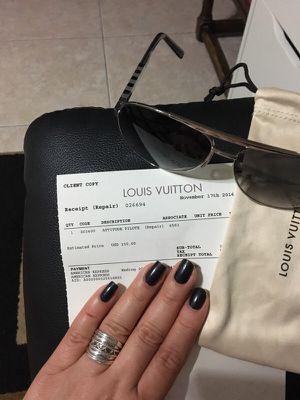 Louis Vuitton attitude pilot for Sale in Miami, FL