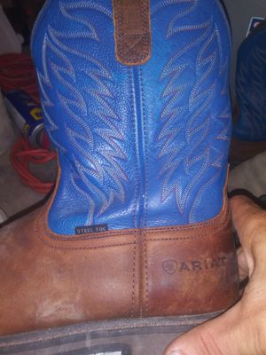Ariat work boots for Sale in Spring Hill, FL