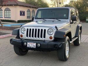 2008 Jeep Wrangler for Sale in San Leandro, CA