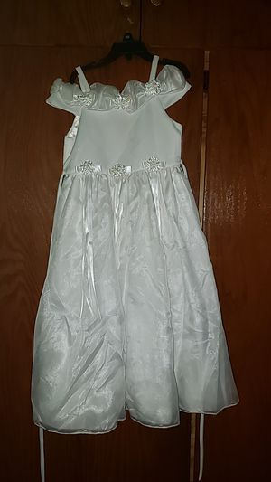 Girls party dress size 7 American Princess for Sale in Glendale Heights, IL