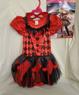 Harlequin Cutie costume for Sale in Bowie, MD