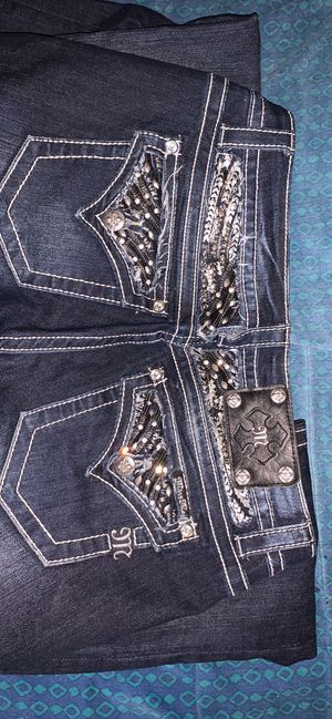 LIKE NEW Miss me jean boot size 30 for Sale in Brunswick, OH