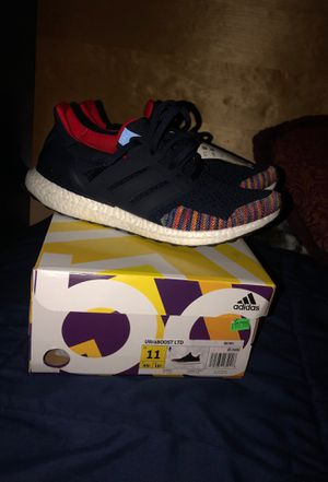 Adidas ultraboost for Sale in Germantown, MD